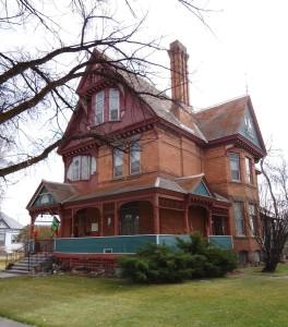 Coleman Mansion