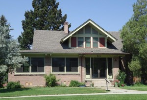Nick Bielenberg House