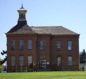 Trask Hall