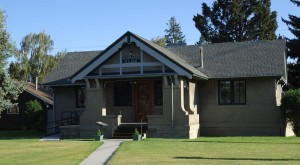 Women's League Chapter House
